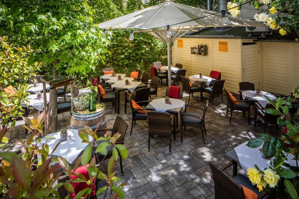 Restaurant Hotel Bad Kreuznach