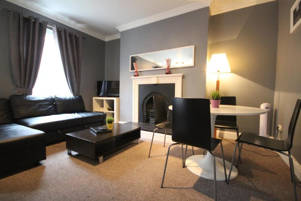 Temple bar aparthotel appart 39 hotels dublin for Appart hotel dublin