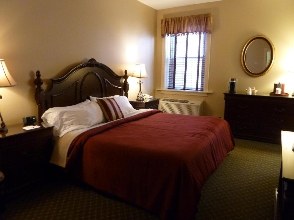 Inn At Jim Thorpe Spa