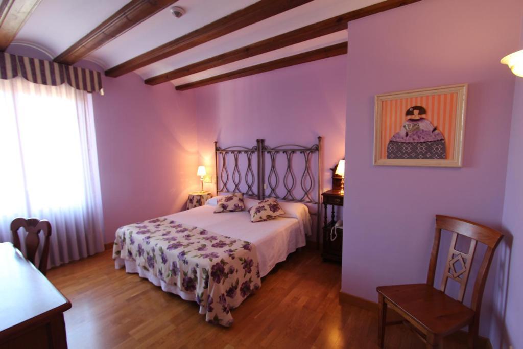 Hotel puerta sep lveda by alda hotels cantalejo for Planificador de habitaciones online