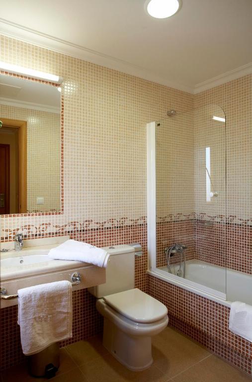 Hotel Room Pontevedra Opiniones
