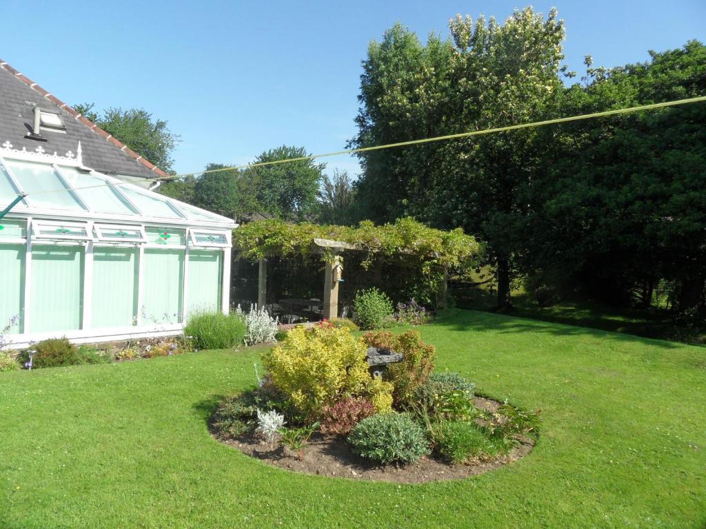 Troutbeck cottage carlisle prenotazione on line for Piani di piccolo cottage artigiano