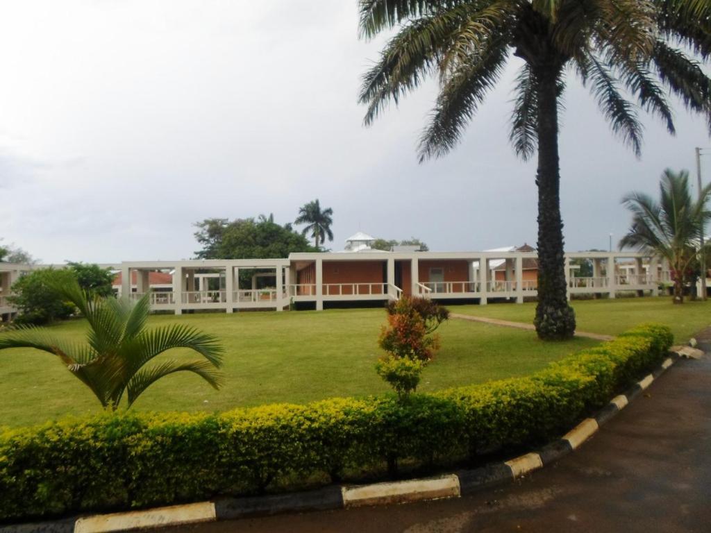 Reparatrix retreat centre r servation gratuite sur for Reserver hotel payer sur place