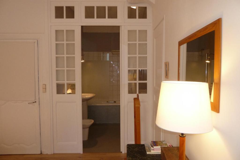 Une Chambre Dans L 39 Atelier De R Rouen Book Your Hotel