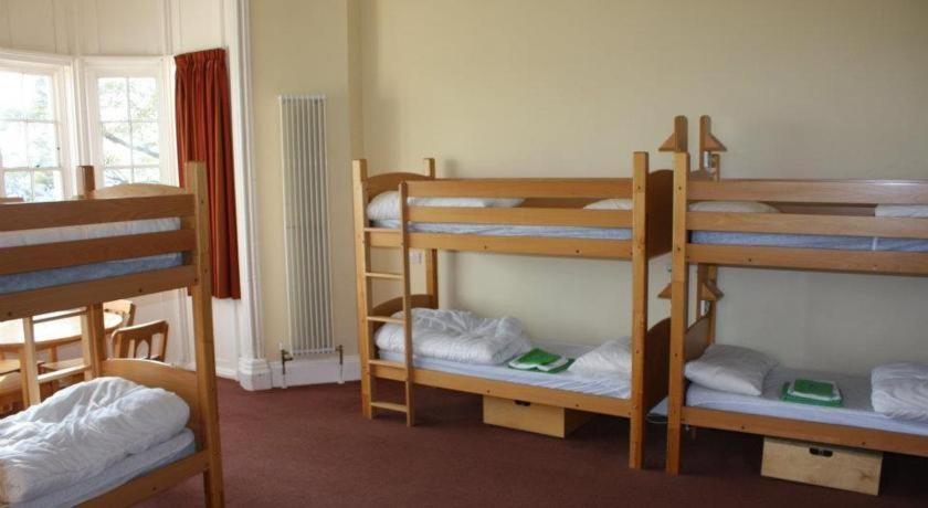 Derek's Court Hostel Facility