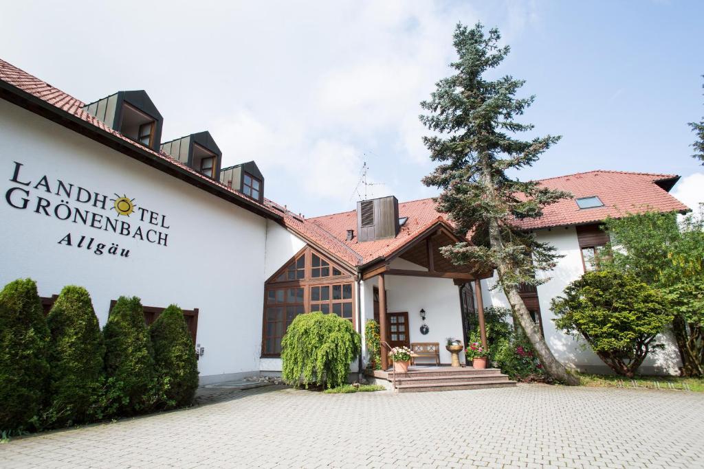 Hotel Bad Gronenbach