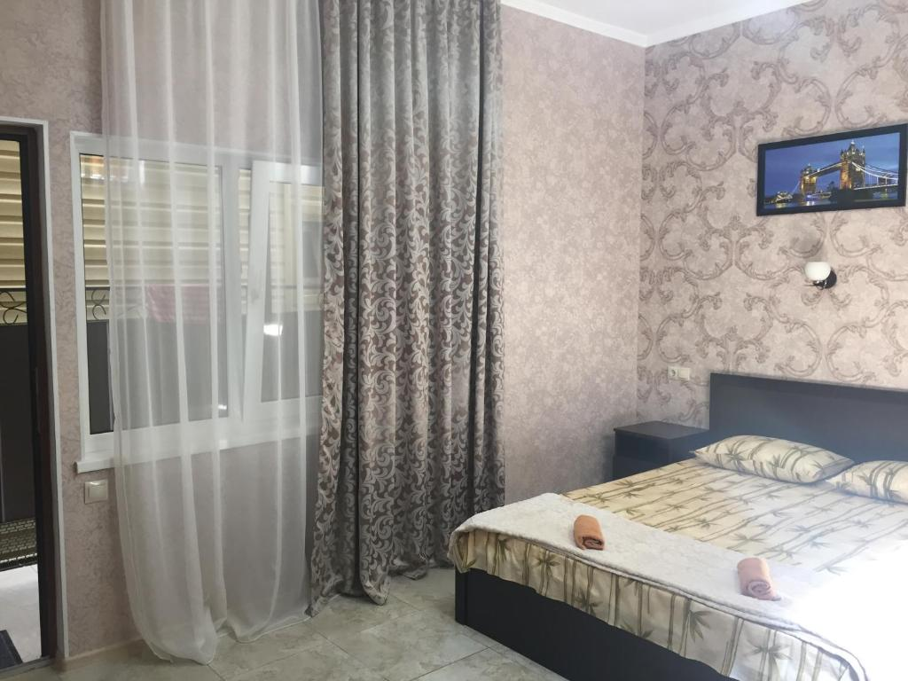 Отзывы Mini Hotel Verona