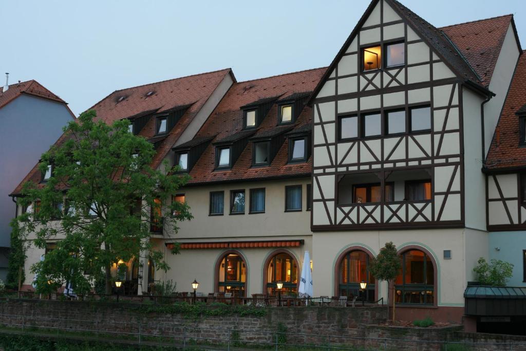 Hotels In Wertheim Deutschland