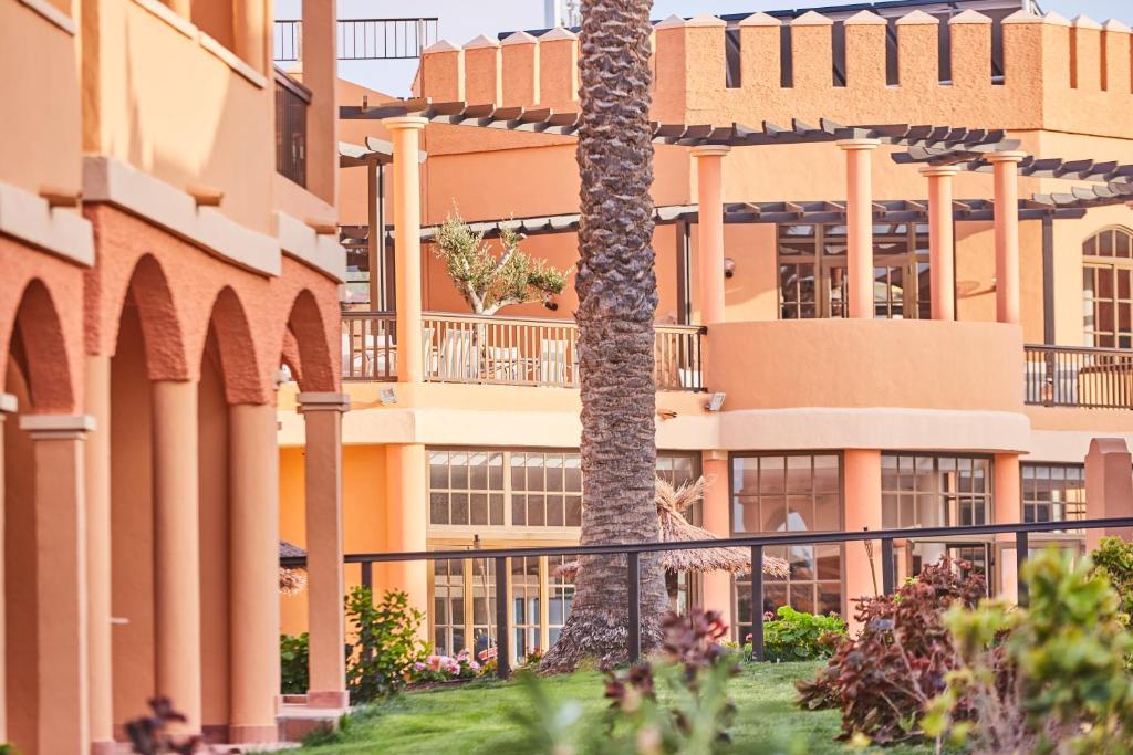 Hotel La Pared Playitas