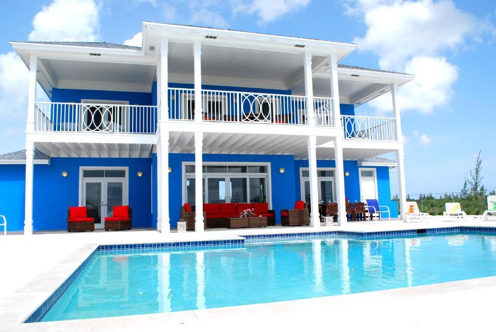 Villa Isoela (Bahamas Victoria Hill) - Booking.com