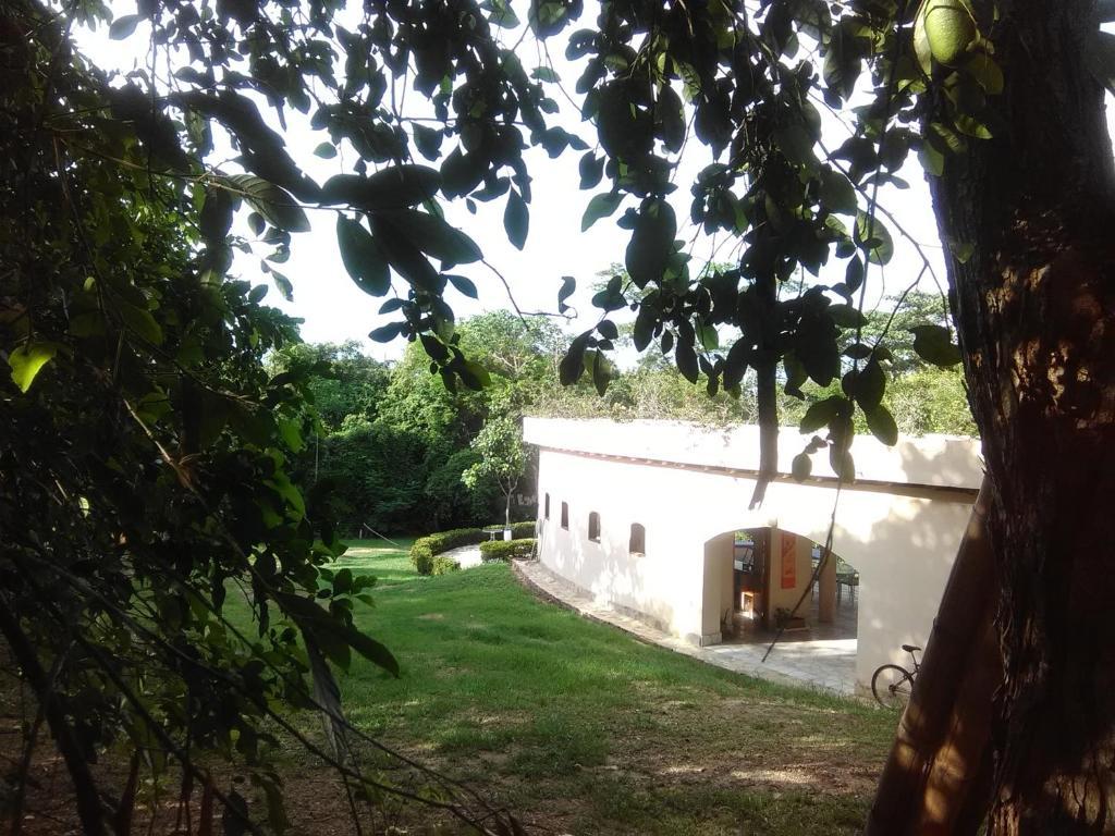 Casa de Campo Ferrand (Colombia Carmen de Apicalá) - Booking.com