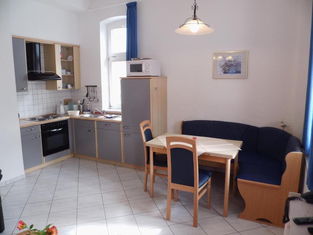 Apartments haus eintracht sellin sellin viamichelin for Apartments haus eintracht sellin