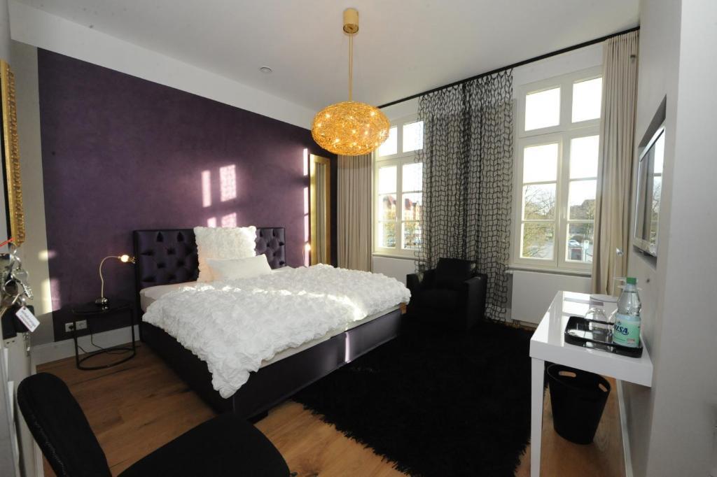 Designhotel rosenbohm r servation gratuite sur viamichelin for Designhotel oldenburg