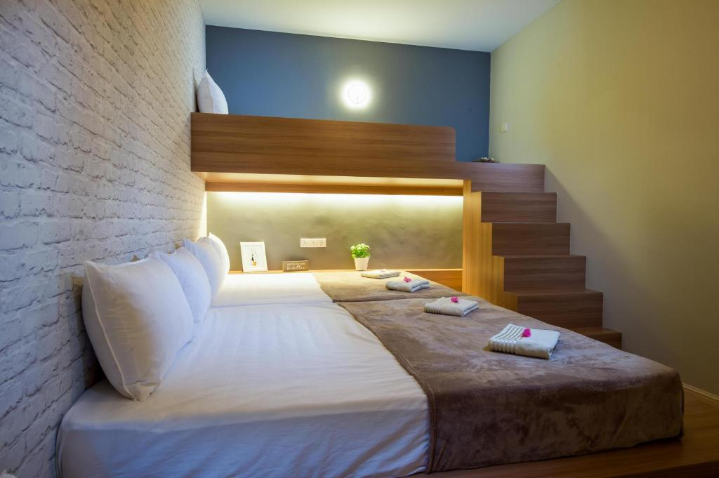 Be Our Guest Bed Breakfast Melaka