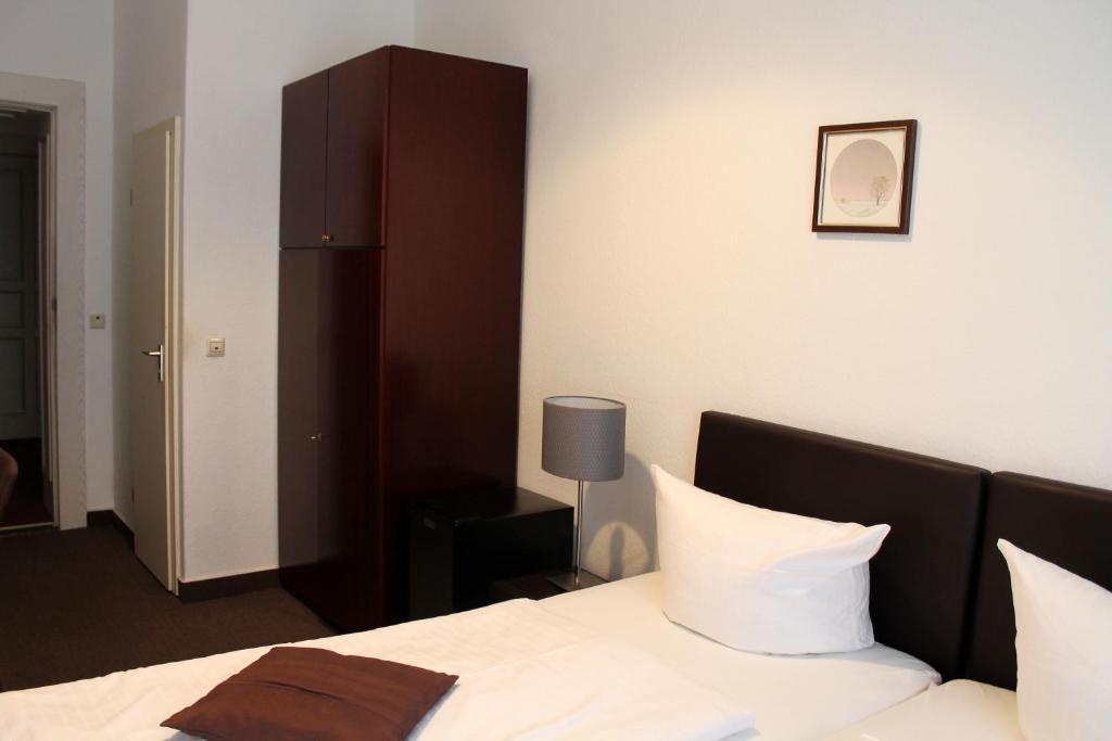 Hotel Novalis Berlin