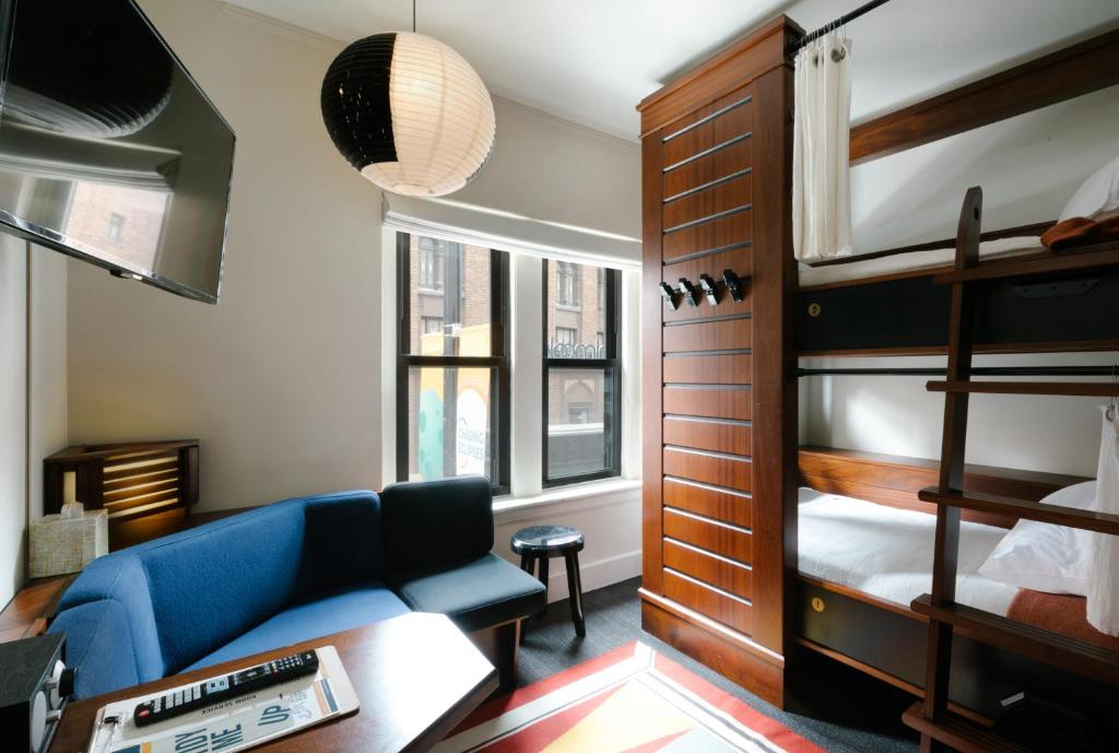 freehand chicago chicago book your hotel with viamichelin. Black Bedroom Furniture Sets. Home Design Ideas