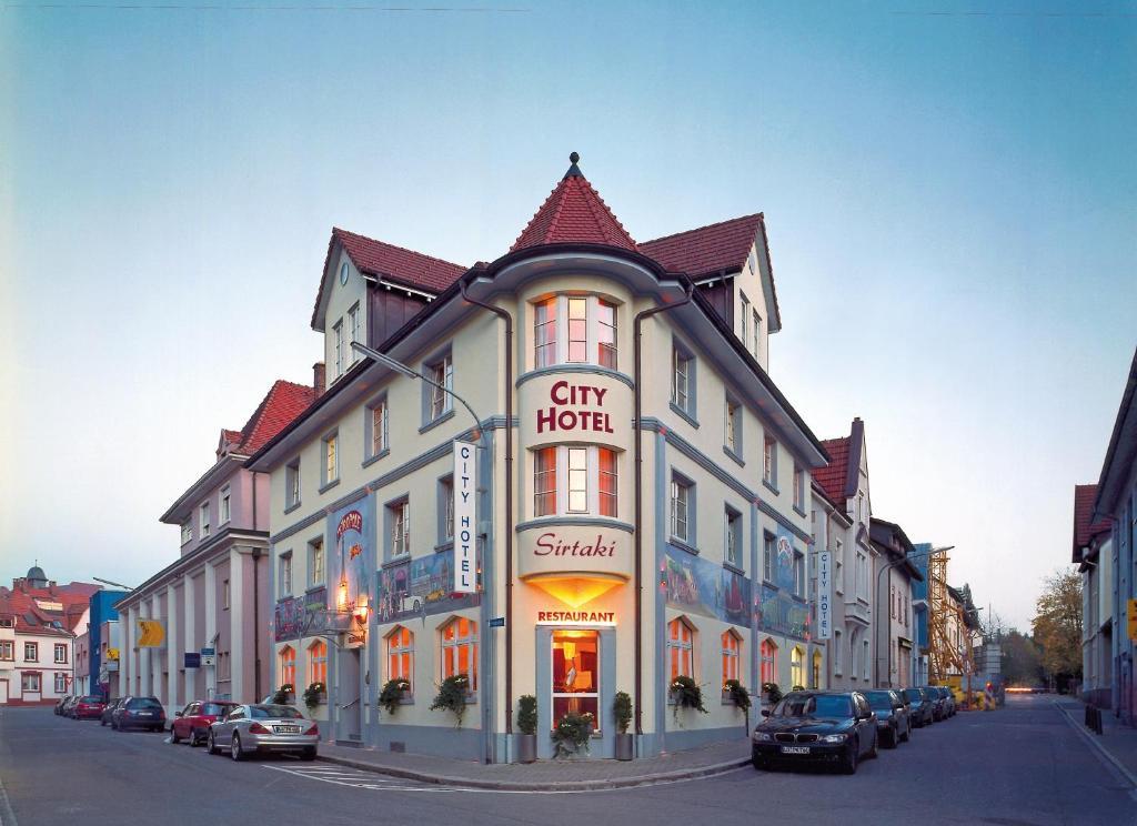 Hotels In Schopfheim Deutschland