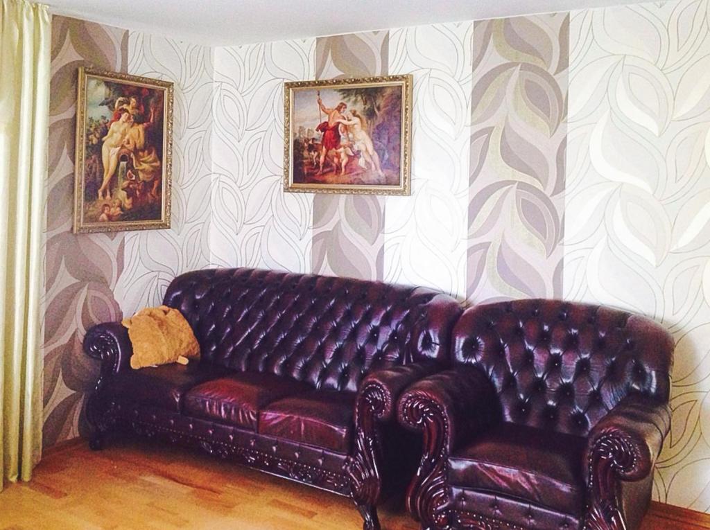 Vogelsberg Apartment Alemania Hopfmannsfeld