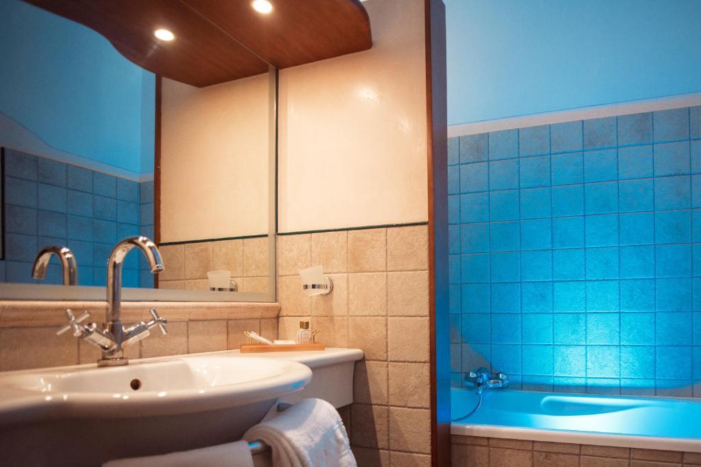 Grand hotel terme roseo bagno di romagna prenotazione - Alberghi bagno di romagna ...