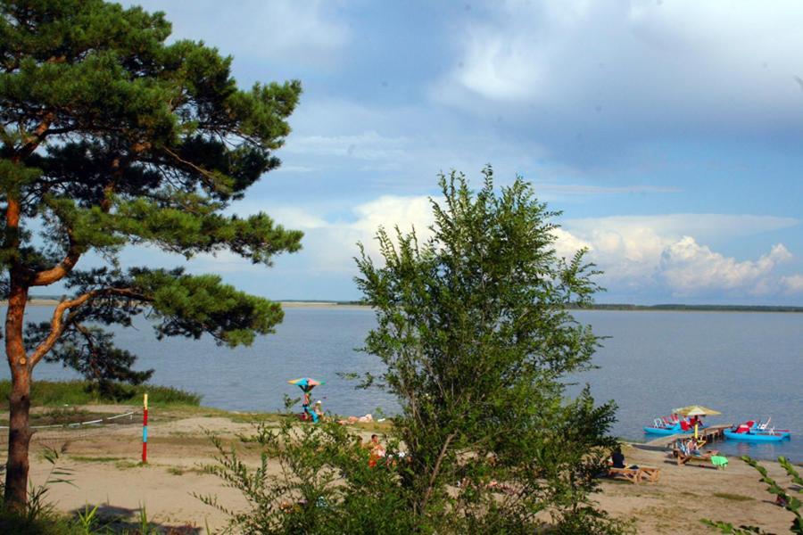 Отзывы Санаторий Озеро Медвежье