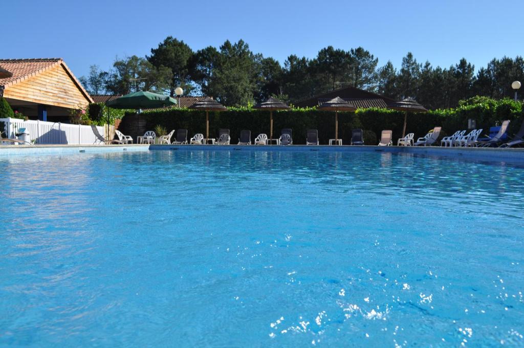 Club atlantique locations de vacances lit et mixe - Lit et mixe residence club atlantique ...