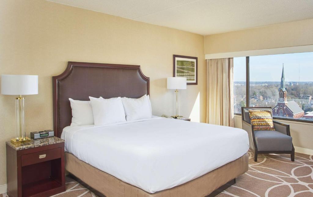 Hyatt Regency Lexington Lexington Book Your Hotel With