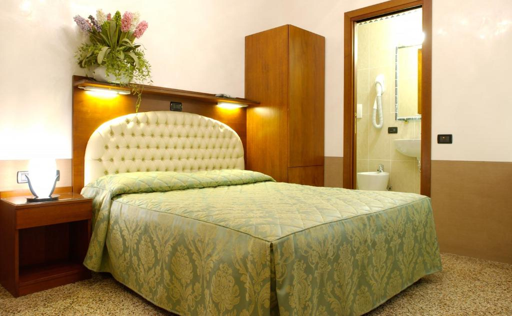 Venedig Hotel Nahe Bahnhof Santa Lucia