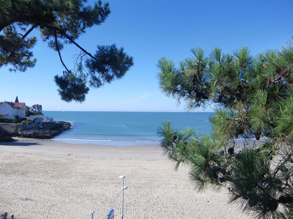 Appartements loc17 saint palais locations de vacances - Office de tourisme de st palais sur mer ...