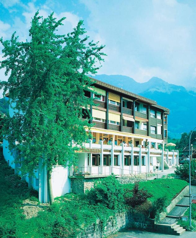 Hotel Belvoir