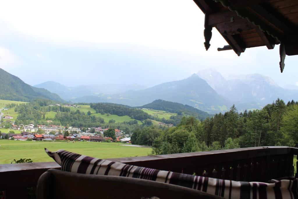 Hotels In Bischofswiesen Deutschland