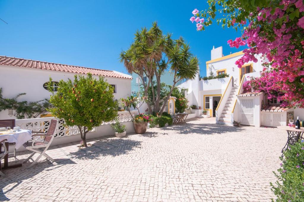 Casas rurales rio arade algarve manor house casas rurales - Casas rurales portugal ...