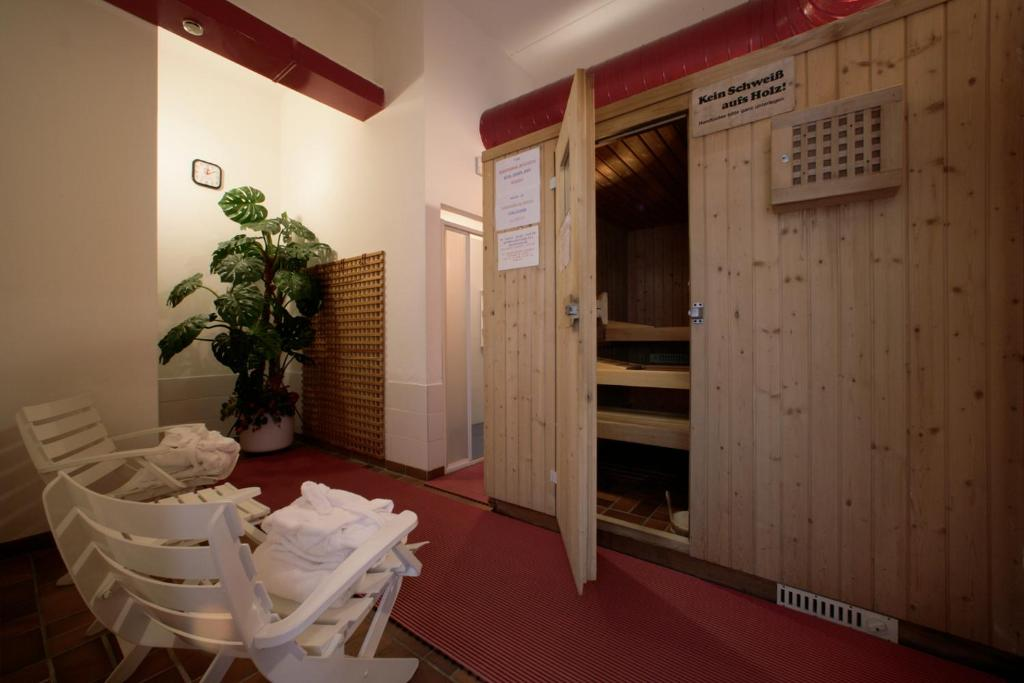 Hotel garni gonzaga w lkenstein in gr den prenotazione for Gonzaga arredi