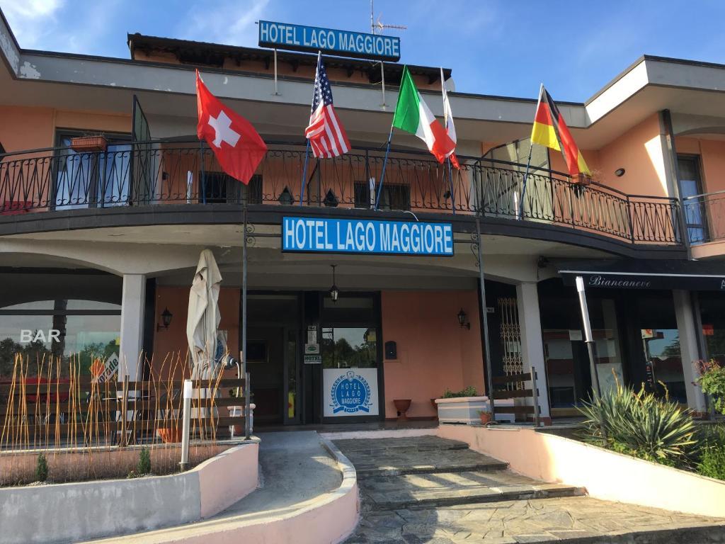 Hotel lago maggiore somma lombardo informationen und buchungen online viamichelin - Castelletto sul ticino ...