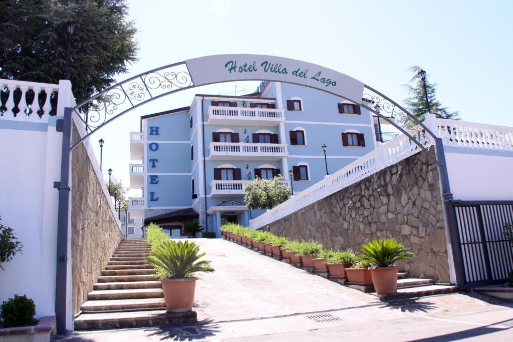 hotel villa del lago oriolo book your hotel with
