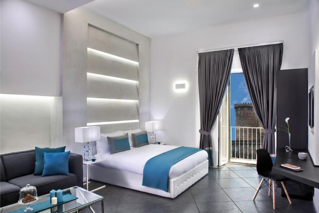 Hotel Carten Napoli