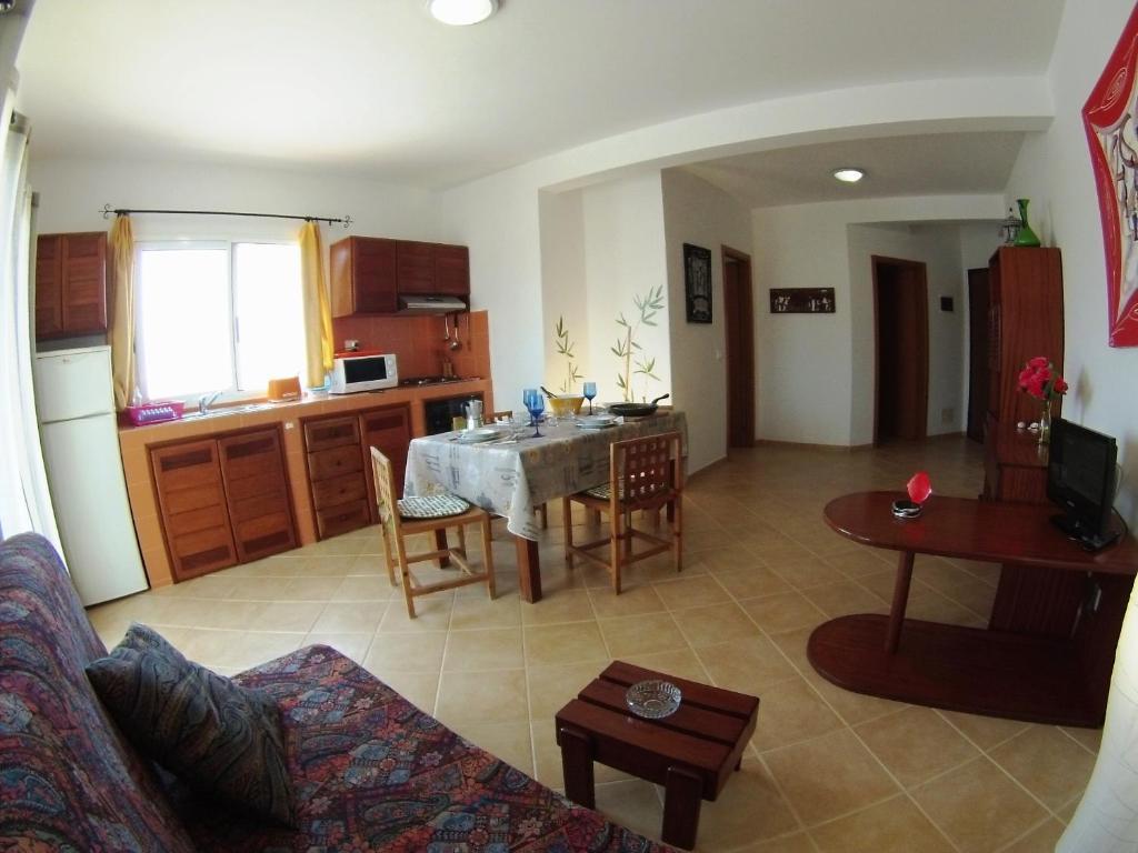 Apartamento Casa Bahia 5 Cabo Verde Santa Maria Booking Com
