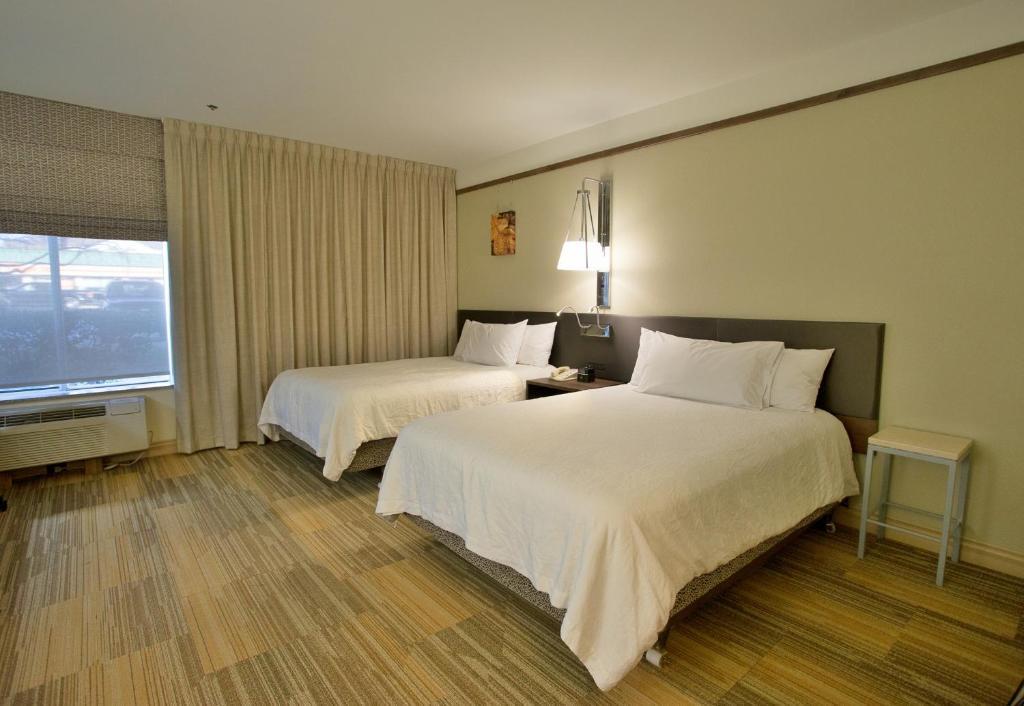 Hilton Garden Inn Bentonville Bentonville Book Your Hotel With Viamichelin