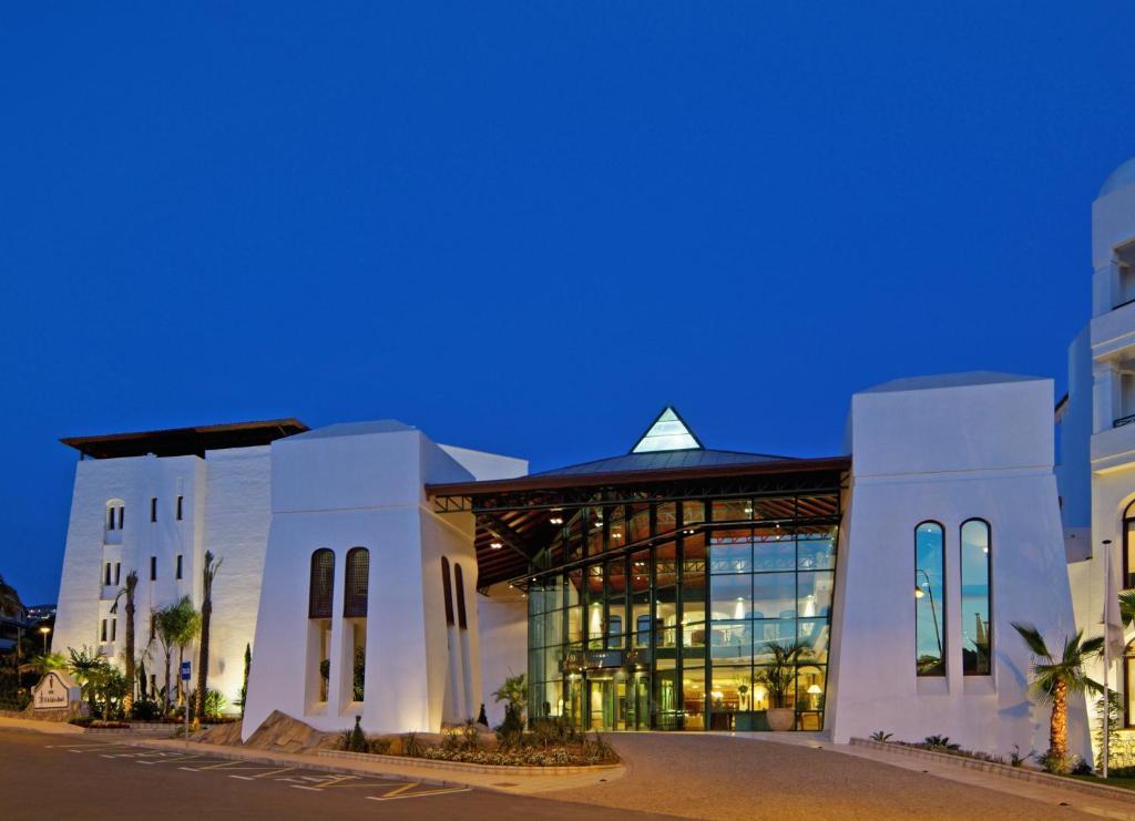 Baños Turcos Kingdom:SH Villa Gadea – Altea- reserva tu hotel con ViaMichelin