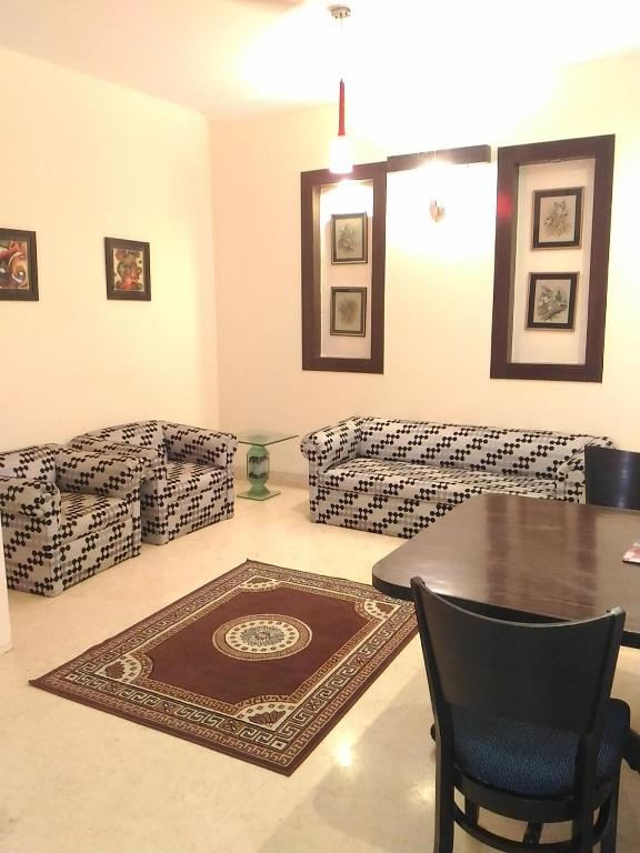 Golden Palm Service Apartments New Delhi Book Your
