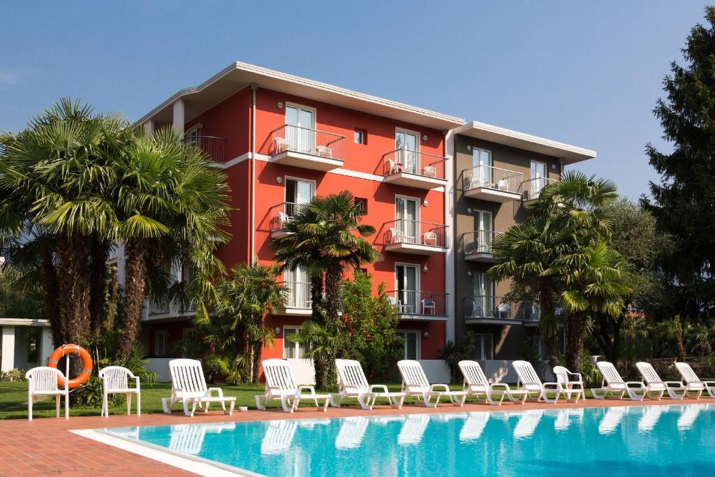 Booking Hotel Rovereto