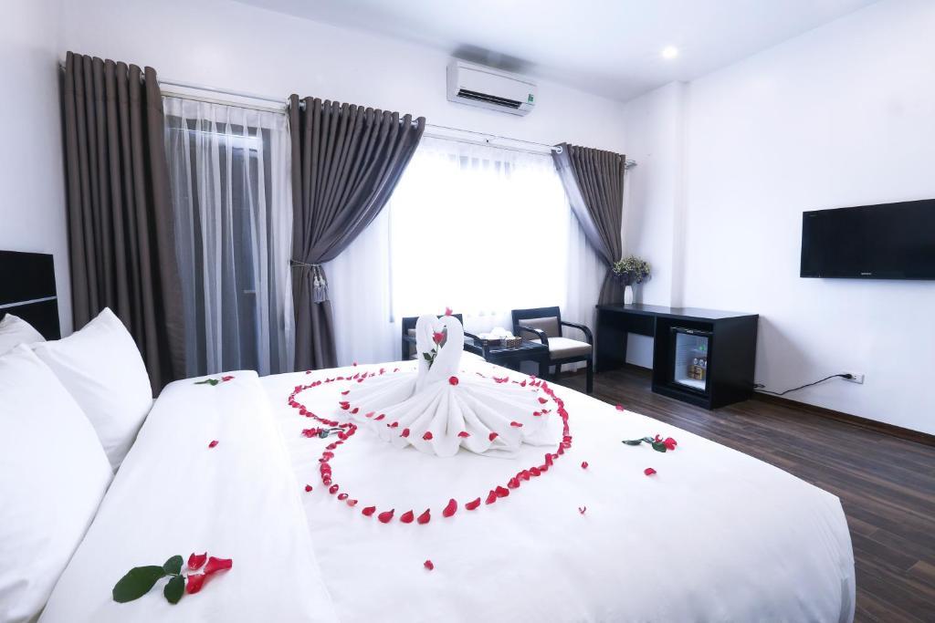 Khách sạn Hà Nội Blue Sky 2