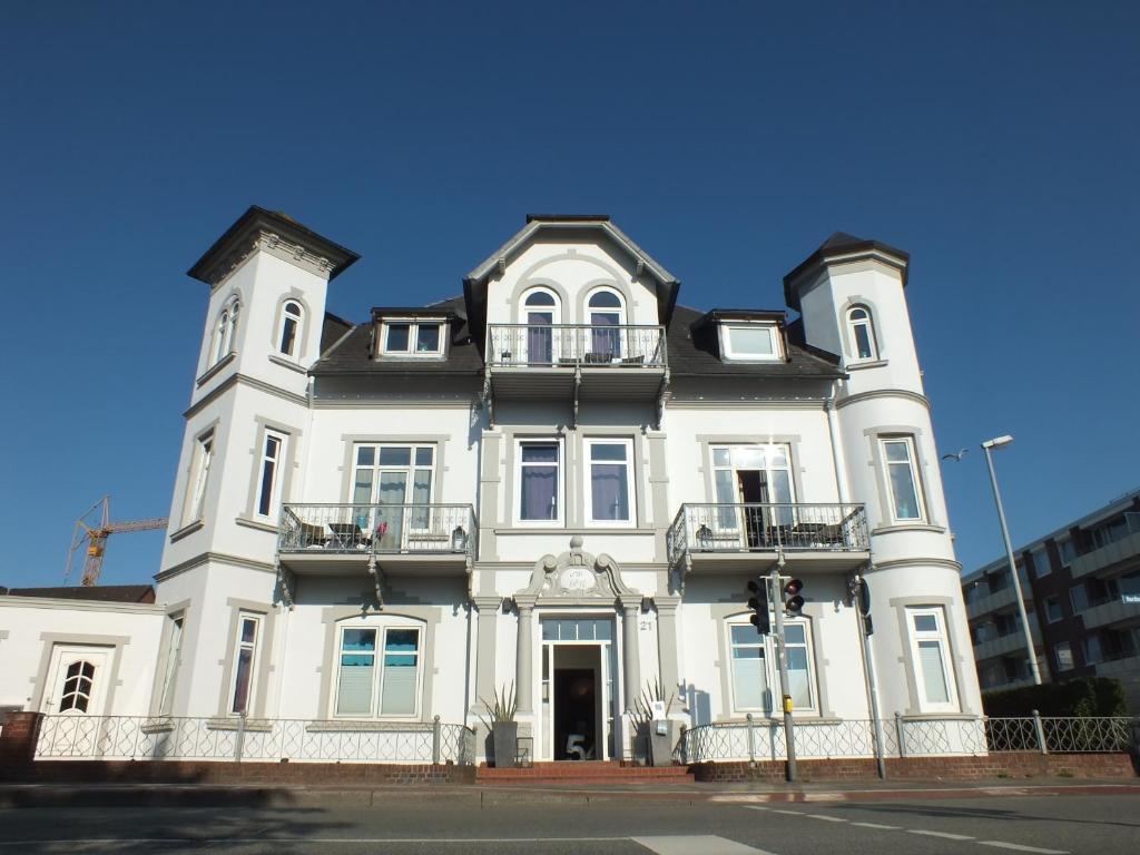 Hotel Villa  Nord Sylt