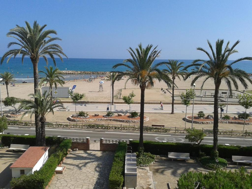 Booking Appartement Espagne