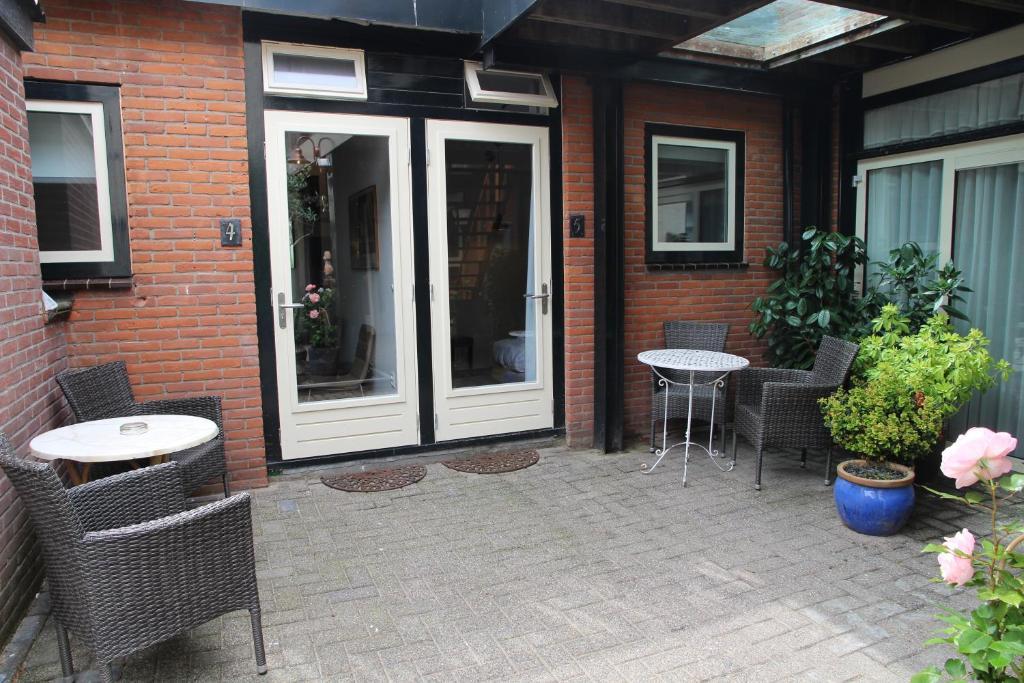 Hofje van Maas Hotel - room photo 4919080