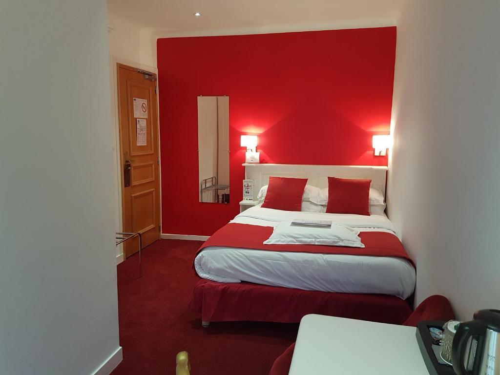 Hotel De Londres Saumur