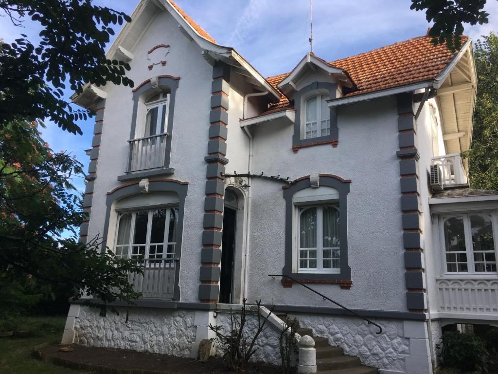 chambres d'hôtes villa violetta b&b, chambres d'hôtes bergerac