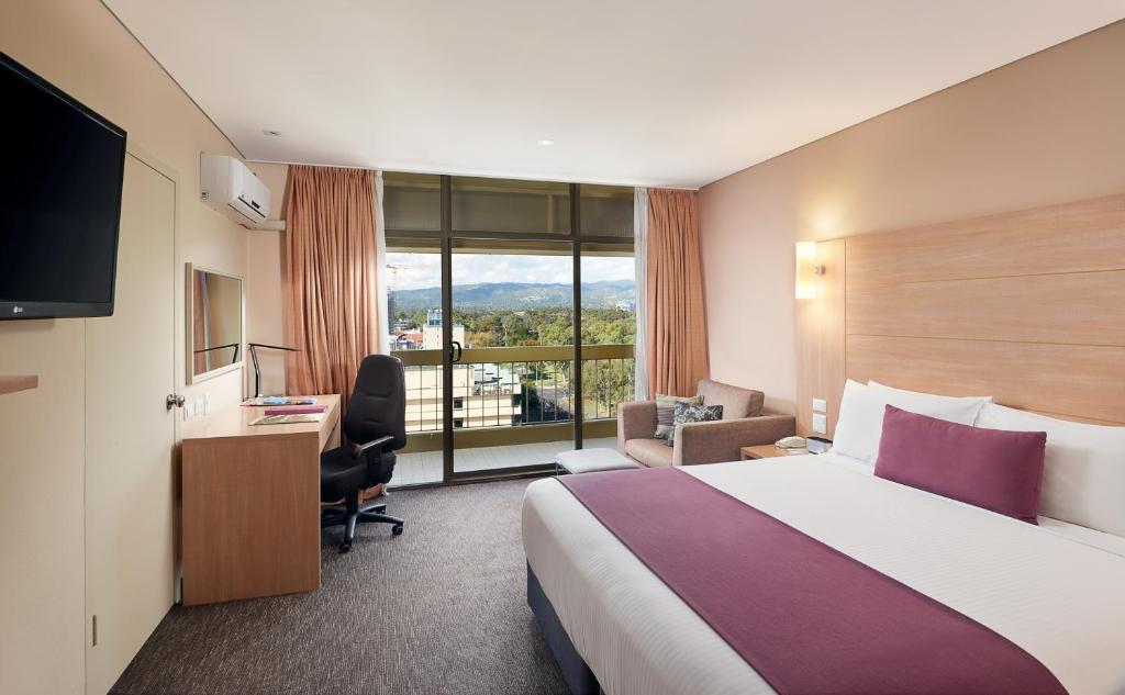 Sage hotel adelaide r servation gratuite sur viamichelin for 208 south terrace adelaide sa 5000