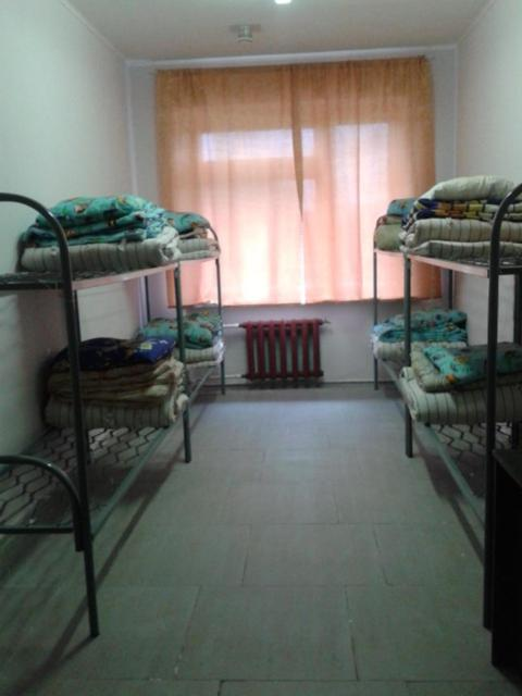 Отзывы Hostel Nurma