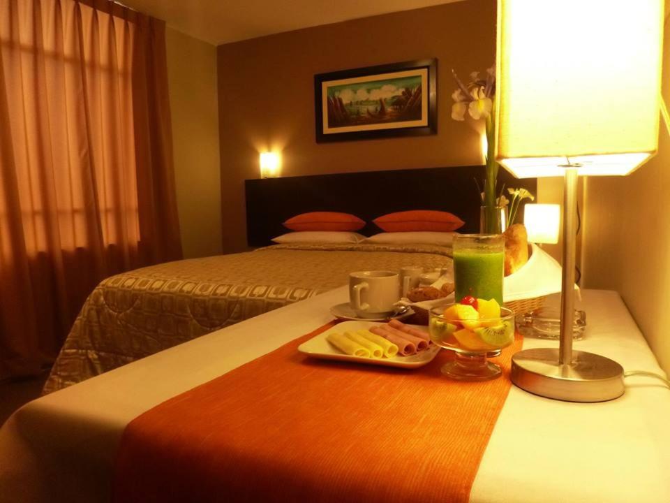 Acuario Hotel & Suite