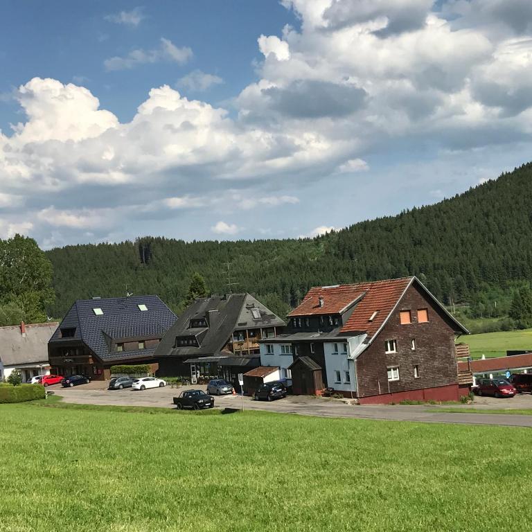 Hotel Sonnenmatte Titisee Neustadt Bewertungen